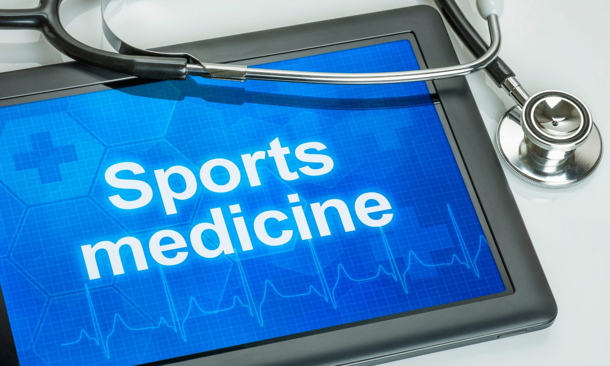 eSports Medicine